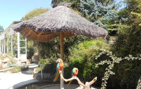 Jardin Exotique - Zoo De Sanary Image