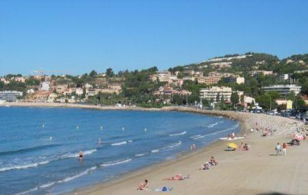 Lido Beach Image