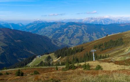 Schmittenhohe Mountain Image