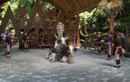 Binlang Ethnic Village Image
