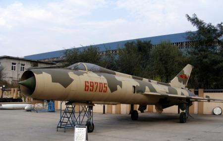 Shen-air Museum Image
