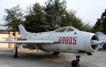 Shenyang Aviation Museum Image