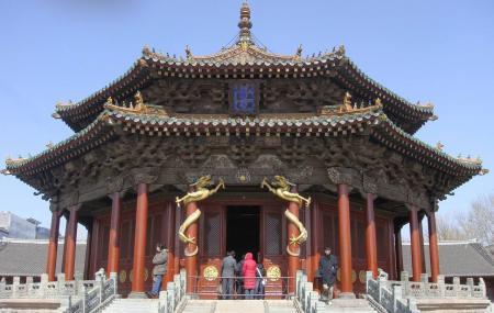 Shenyang Imperial Palace Image