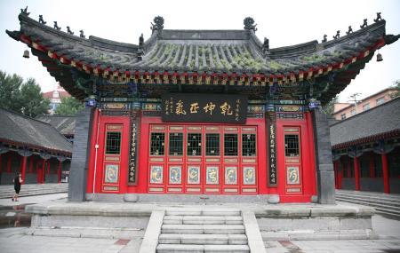 Taiqing Palace Image