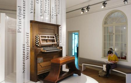 Bach-museum Image