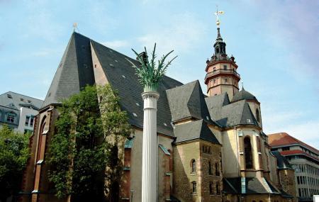 St. Nicholas Church Image