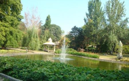 Danube Park Image