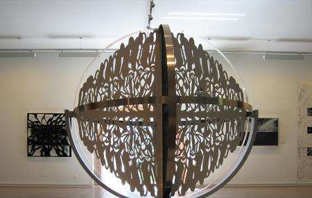 Centre D'art Villa Tamaris Image