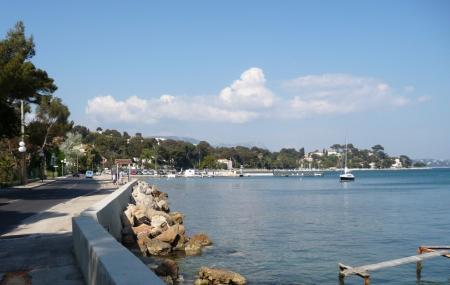 Corniche De Tamaris Image