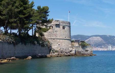 Fort Balaguier, La Seyne-sur-mer