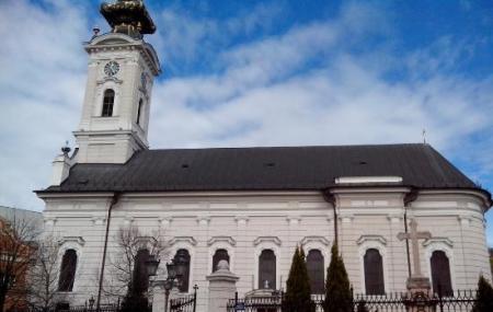 Saborna Crkva-orthodox Church Image