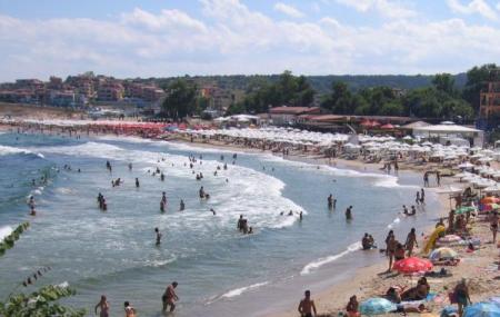 Harmani Beach Image