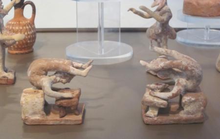 Sozopol Archeological Museum Image