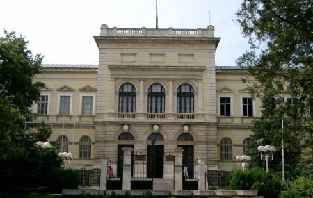 Varna Archaeological Museum Image