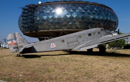 Museum Of Aviation Image