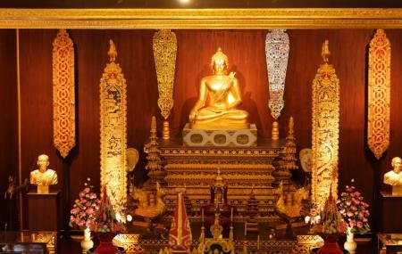 Wat Phra Kaeo Image