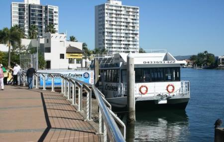 Bluewater Cruises Image