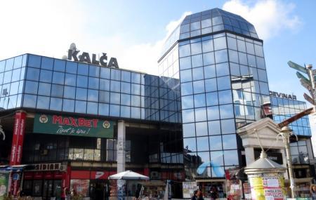 Kalca Shopping Mall Image