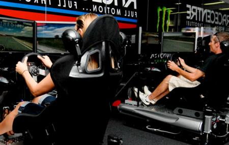Racecentre Image