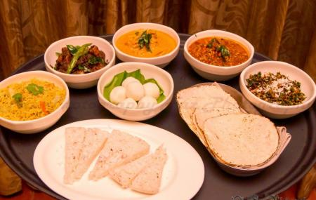 Coorg Cuisine Image