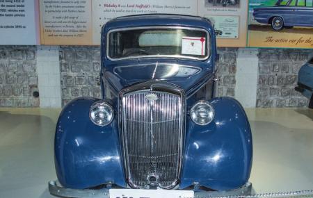 Gedee Car Museum Image