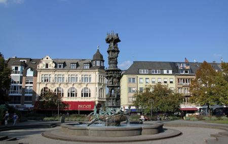 Görresplatz Image