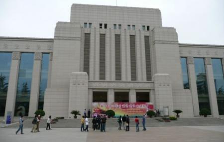 Lanzhou Museum Image
