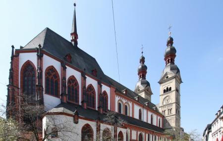 Liebfrauenkirche Image