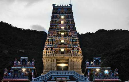 Marudamalai Temple Image