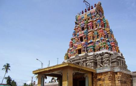Perur Pateeswarar Temple Image