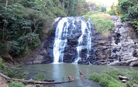 Abbey Falls Image