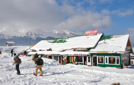 Gulmarg Ski Resort, Gulmarg