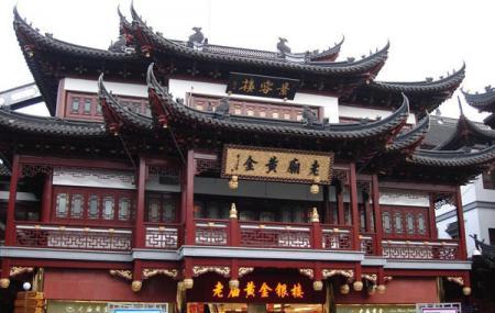 Lanzhou Town Gods Temple Image