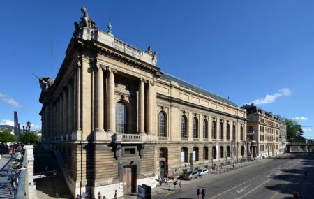 Musee D'art Et D'histoire Image