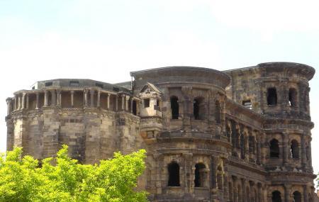 Porta Nigra Image