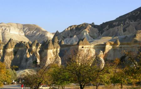 Goreme National Park Image