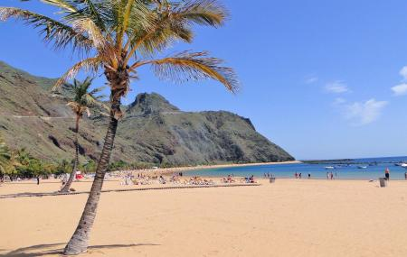 Playa De Las Teresitas Image