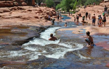 Slide Rock State Park Image