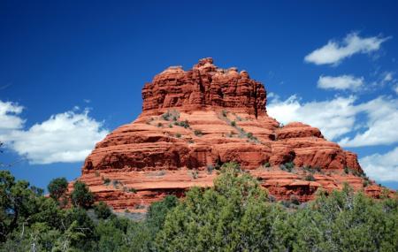 Bell Rock Image