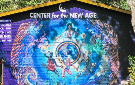 Centre For The New Age Image