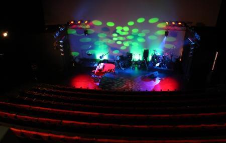 Encore Theatre Image
