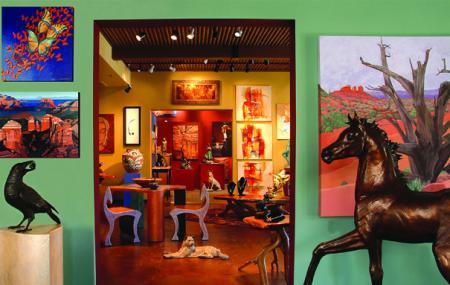 Sedona Arts Gallery Image