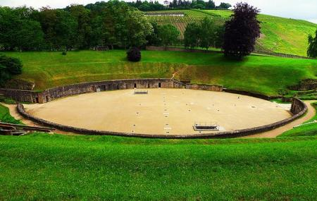 Amphitheatre Image