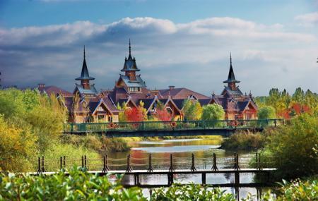 Volga Manor Image