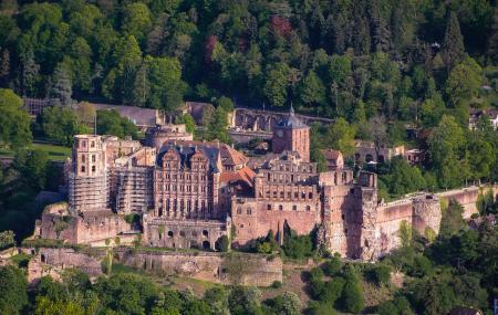 Heidelberg Castle Image