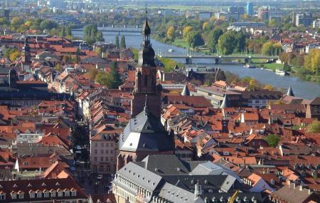 Altstadt, Heidelberg