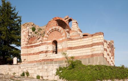 Church Of St. John Aliturgetos Image