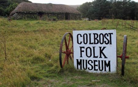 Colbost Croft Museum Image