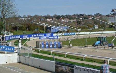 Coral Brighton & Hove Greyhound Stadium Image