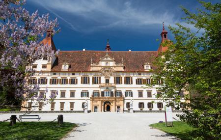 Schloss Eggenberg Image